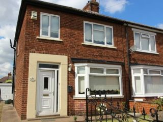 family home rental doncaster